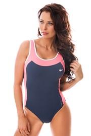 Женский итальянский спортивный купальник Bettye