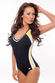 Женский итальянский спортивный купальник Sharon