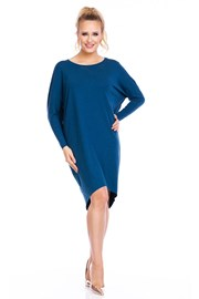 Женское комфортное платье Daria