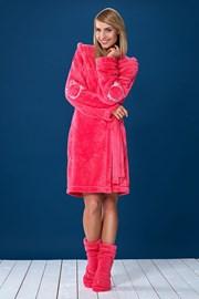 Женский халат Duffy Pink