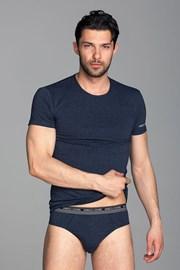 Мужской комплект Marco1 - футболка, слипы