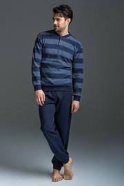 Мужской комплект Matteo - футболка, брюки