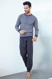 Мужская итальянская пижама Luca