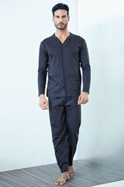 Мужская итальянская пижама Federico