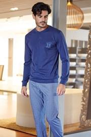 Мужская итальянская пижама Giacome