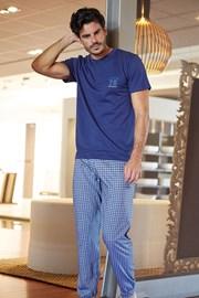 Мужская итальянская пижама Angelo