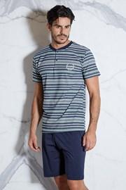 Мужская итальянская пижама Massimo