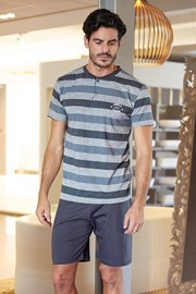 Мужская итальянская пижама Marco