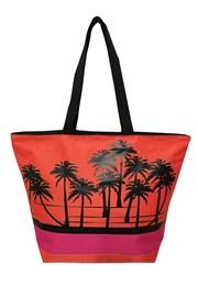 Пляжная сумка Fashion Palm