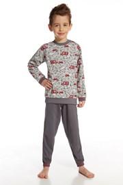 Пижама для мальчиков Firefighter