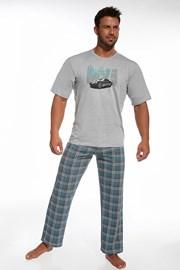 Мужская хлопковая пижама Freedom