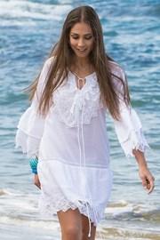 Женское летнее платье Bianca из коллекции Iconique
