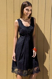 Женское летнее платье Maria из коллекции Iconique
