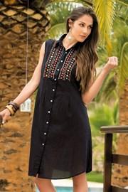 Женское летнее платье Vittoria хлопкове из коллекции Iconique