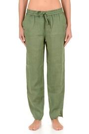 Женские льняные брюки Kimberly из коллекции Iconique