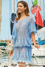 Женское летнее платье Nora из коллекции Iconique