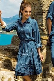 Женская пляжная юбка Carmen из коллекции Iconique