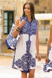 Женское летнее платье Selma из коллекции Iconique