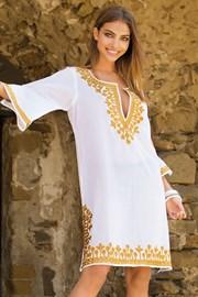 Женское летнее платье Gioia из коллекции Iconique