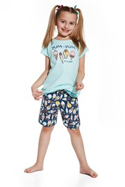 Пижама для девочек Ice Cream