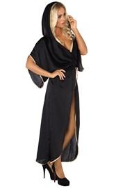 Роскошный халат Izmira