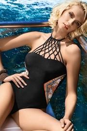 Женский роскошный купальник Ivonne с утягивающим эффектом