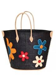 Пляжная сумка Majunga Rita Noir большая