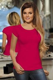 Женская элегантная футболка Maxima