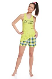 Пижама для девочек More Love