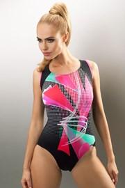 Женский цельный купальник Murcia Pink
