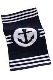 Пляжное полотенце Nautica