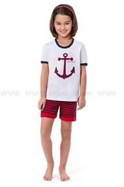 Пижама для девочек Ocean Dreams