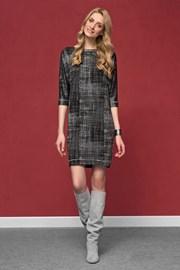 Элегантное женское платье Onita Grey