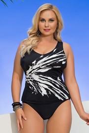 Женский цельный купальник Bobbi