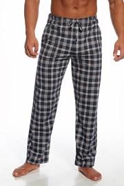 Мужские пижамные брюки Blue