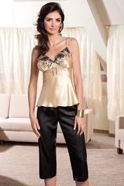 Атласная женская пижама Petra