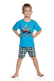 Пижама для мальчиков Red Tractor