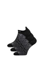 Носки - 3 пары Rex черные