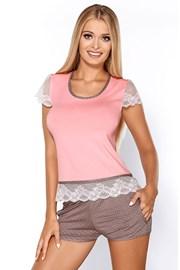 Женская пижама Roxy Pink