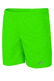 Мужские спортивные шорты 4f Green