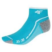Женские спортивные носки Turqoise