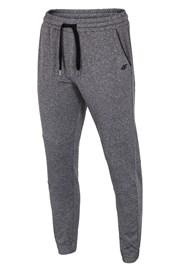 Мужские теплве брюки 4f Grey