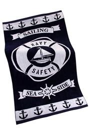 Пляжное полотенце Sailing