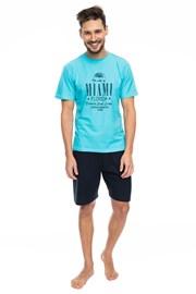 Мужская пижама Miami blue