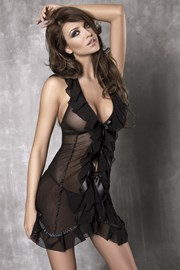 Платье + танга Seduce me