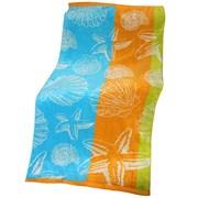 Пляжное полотенце Shells