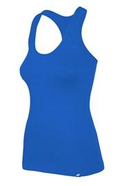Женская спортивная майка Easy Blue