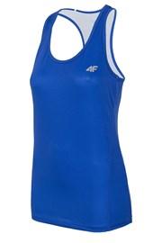 Женская спортивная футболка Dry Control Blue