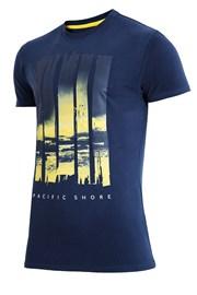 Мужская футболка 4f Pacific