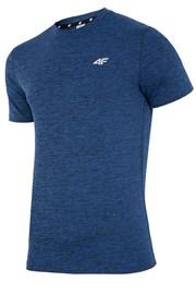 Мужская fitness футболка Navy